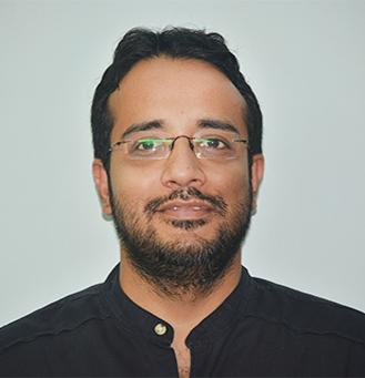 Juzer Bhopalwala